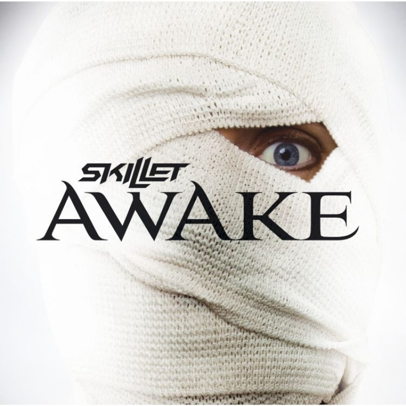 Awake Digital Album