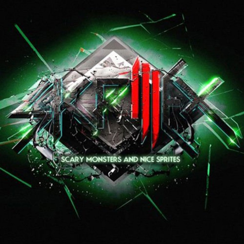 Scary Monsters and Nice Sprites Vinyl EP