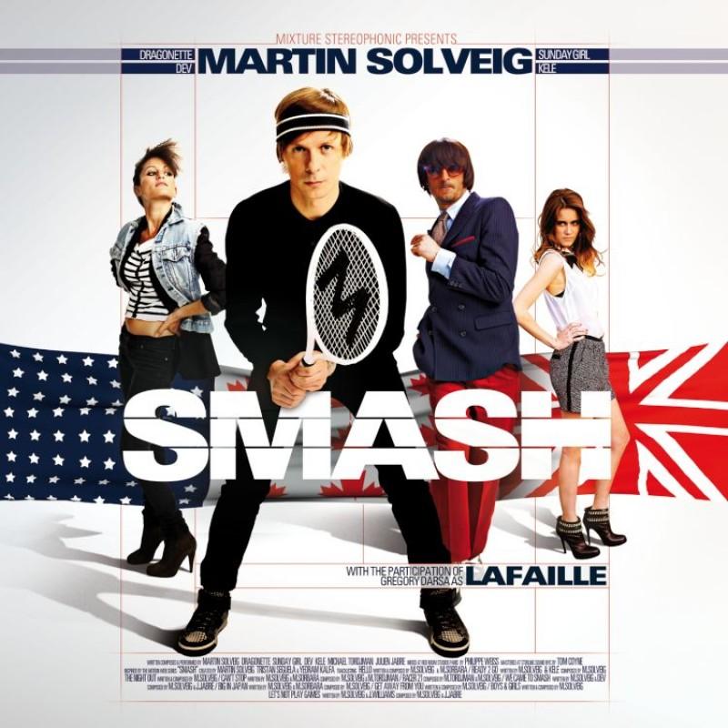 Smash Digital Album