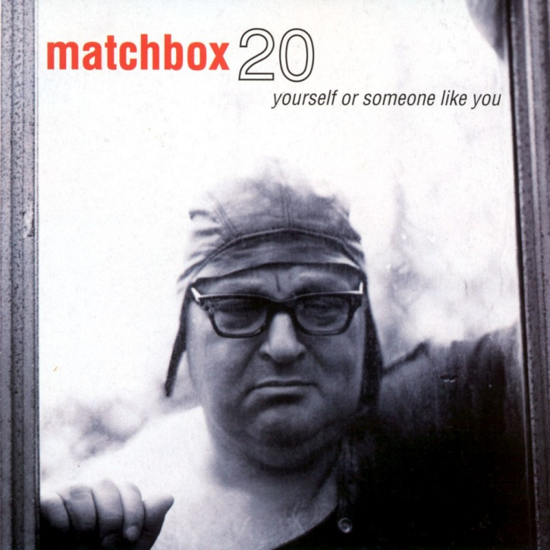 Yourself Or Someone Like You CD
