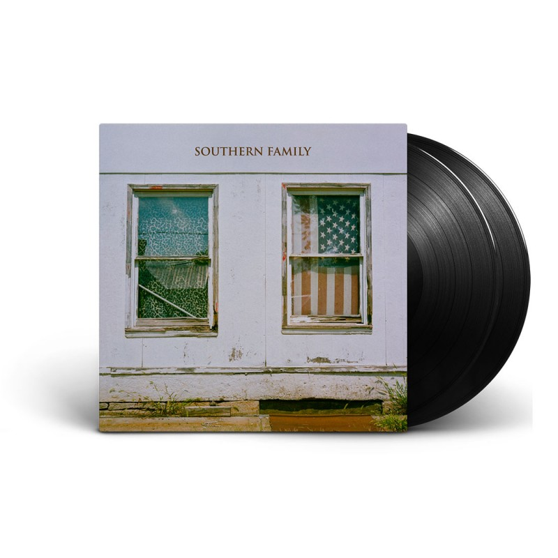 Southern Family Vinyl Bundle