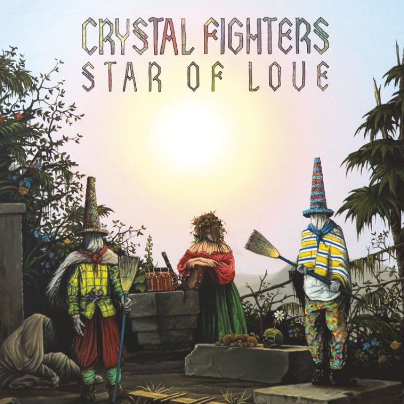 Star of Love Digital Album