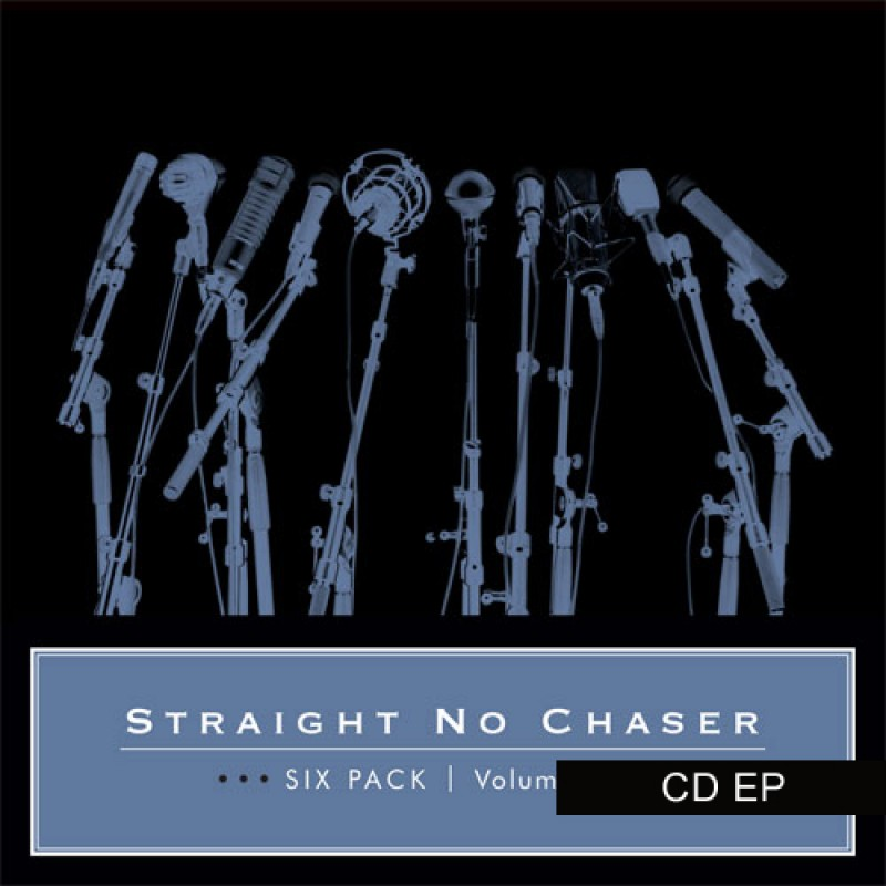 Six Pack: Volume 2 EP CD