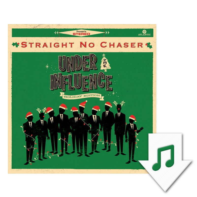 """Under The Influence: Holiday Edition"" Digital Album"