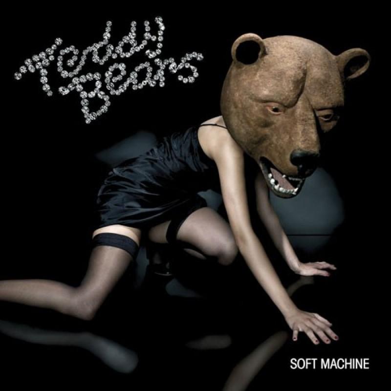 Soft Machine CD