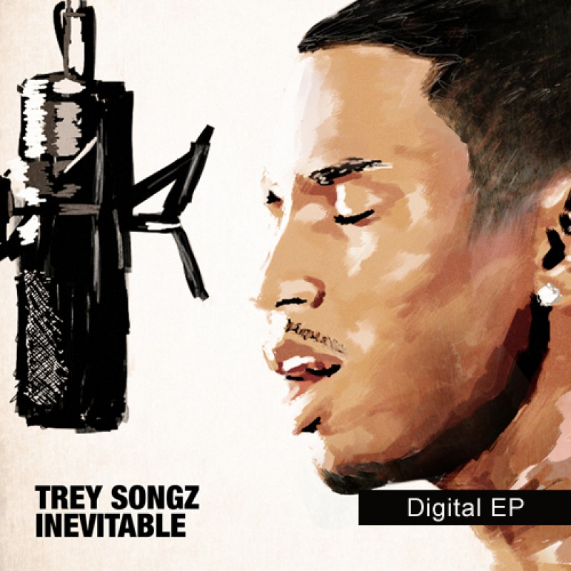 Inevitable EP Digital MP3 Album