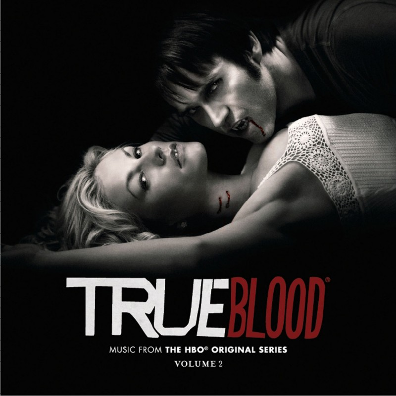 True Blood Season 2 Soundtrack (Digital)