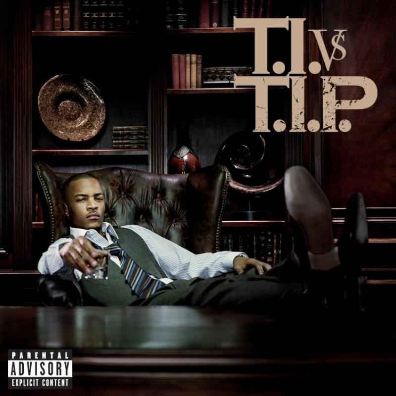 T.I. Vs Tip (2xLP)