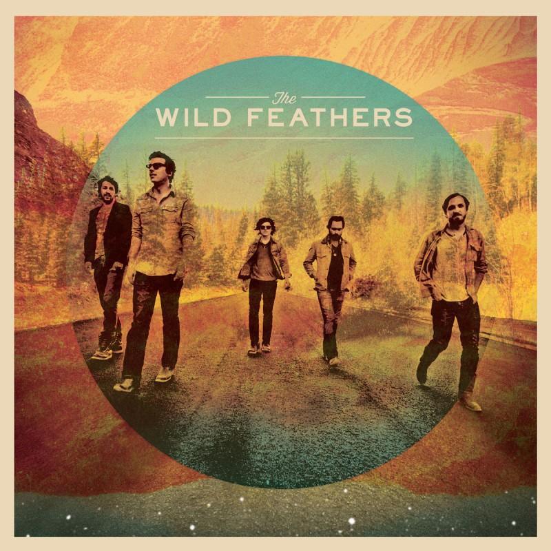 The Wild Feathers Vinyl
