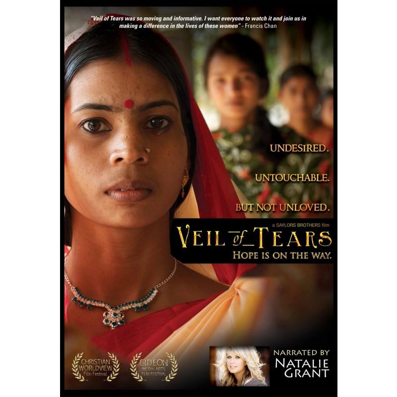 Veil Of Tears DVD
