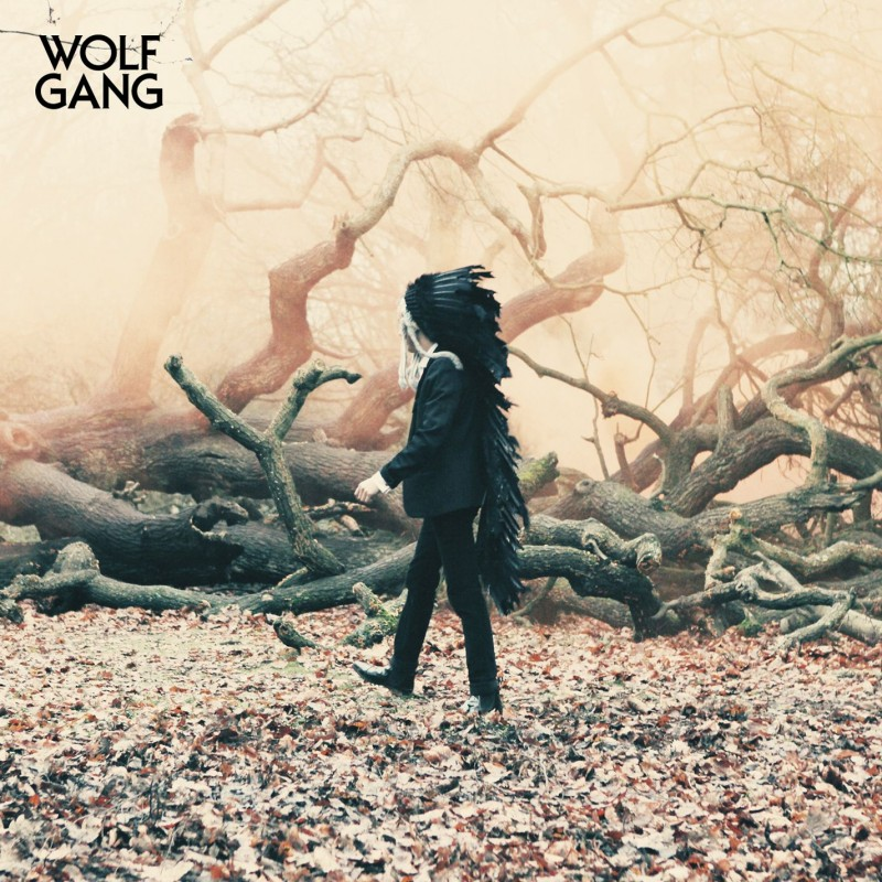 Wolf Gang EP Digital Album