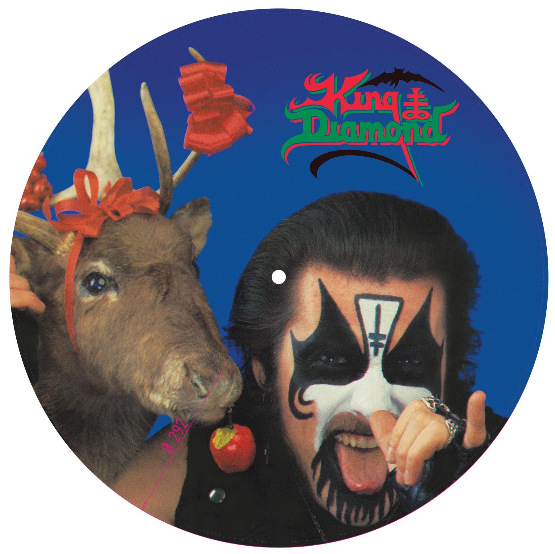 King diamond no presents for christmas - King Diamond No Presents For Christmas 3