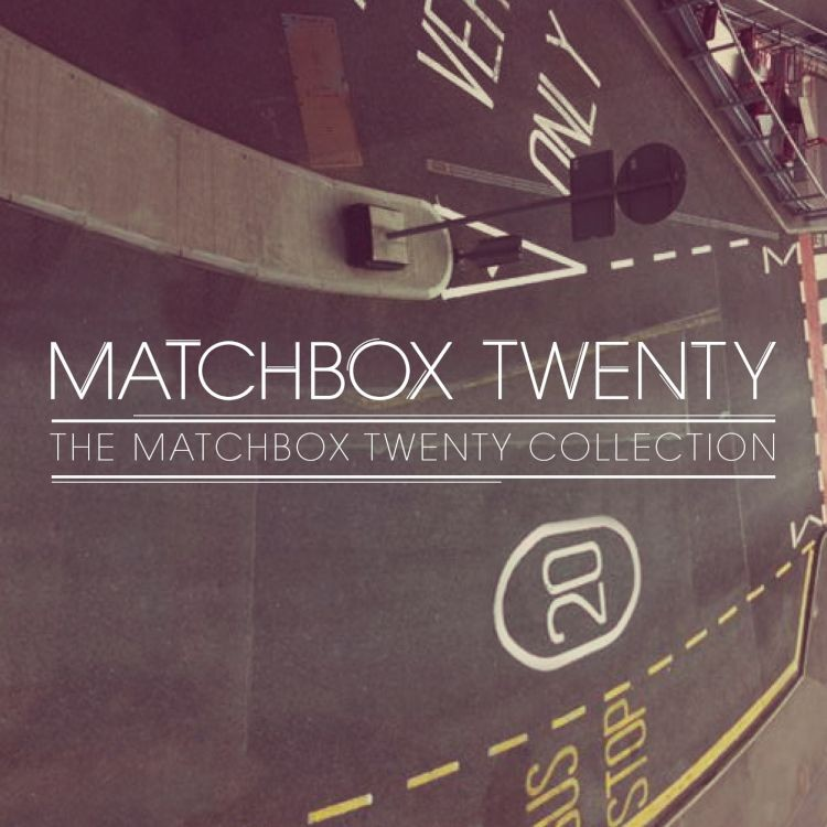 matchbox 20 discography tpb 3