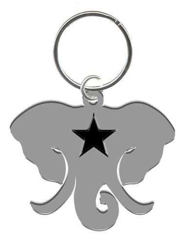 elephant bottle opener keychain. Black Bedroom Furniture Sets. Home Design Ideas