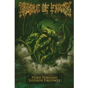 Peace Thought Superior Firepower DVD
