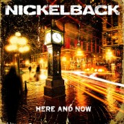 Here And Now (CD)