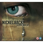 Silver Side Up/Live (CD/DVD)