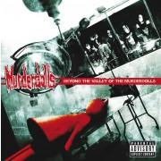 Beyond The Valley Of The Murderdolls CD