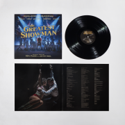 The Greatest Showman: Original Motion Picture Soundtrack Vinyl
