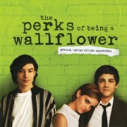 The Perks Of Being A Wallflower Soundtrack CD