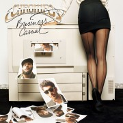 Business Casual (Deluxe CD)