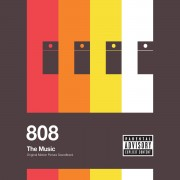 808: The Music Soundtrack Digital Album