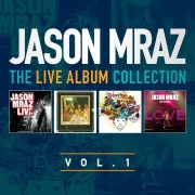The Live Album Collection, Volume One Digital Album