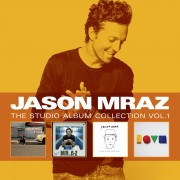 The Studio Album Collection, Volume One Digital Album