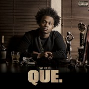 Who Is QUE. EP Digital Album