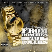 From Roaches to Rollies Digital Album