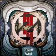 Breakn' A Sweat Digital Single