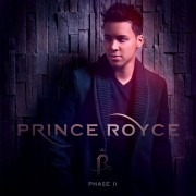 Prince Royce - PHASE II (Digital)
