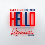 Hello Digital Single (Summer 11 Remixes)
