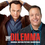 The Dilemma Digital Album (Original Motion Picture Soundtrack)