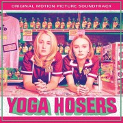 "Yoga Hosers Soundtrack (10"" Pink Vinyl)"