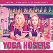 "Yoga Hosers Soundtrack (10"" Pink Vinyl)"