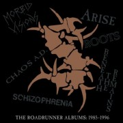 The Roadrunner Albums: 1985-1996 (Explicit)(6CD)