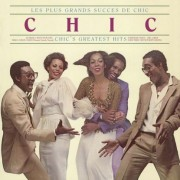 Les Plus Grands Succes De Chic - Chic's Greatest Hits (Vinyl)