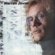 A Quiet Normal Life: The Best Of Warren Zevon Vinyl