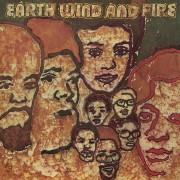 Earth, Wind & Fire (Vinyl - 1LP)