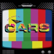 Moving In Stereo: The Best Of The Cars (2CD)