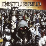 Ten Thousand Fists CD