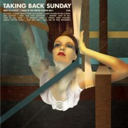 Taking Back Sunday (CD ONLY)