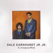It's A Corporate World Vinyl