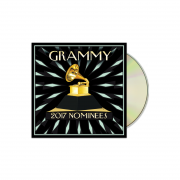 2017 GRAMMY® Nominees (CD)