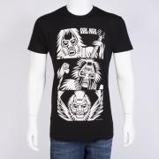 Martin Tall Unisex T-Shirt