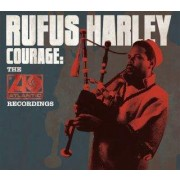 Courage: The Complete Atlantic Recordings CD