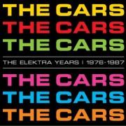 The Elektra Years 1978 - 1987 (6LP 180 Gram Colored Vinyl)