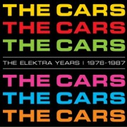 The Elektra Years 1978 - 1987 (6CD)