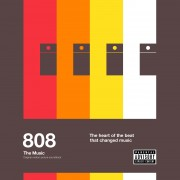 808: The Music Soundtrack CD